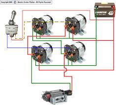 warn rt25 winch wiring diagram for warn winch controller wiring