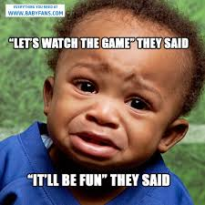 Game Day Meme - game day funny memes i love pinterest baby fan