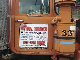 kenworth cab parts used mack superliner for sale 1336