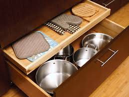 Roll Out Trays For Kitchen Cabinets by Cabinets U0026 Storages Kitchen Cabinet Organize Black Solid Concrete