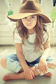 50 Photos of Little Girls with the Cutest Summer Looks