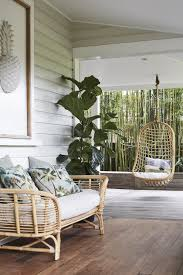 home design story romantic swing byron bay hanging chairs