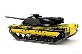 lego technic lego technic m1 abrams tank