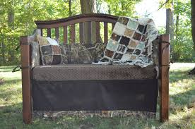 Duck Crib Bedding Set Duck Hunt Custom Baby Bedding And Nursery Sets Baby