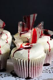 Halloween Cupcakes by Best 20 Dexter Cupcakes Ideas On Pinterest Halloween Cupcakes