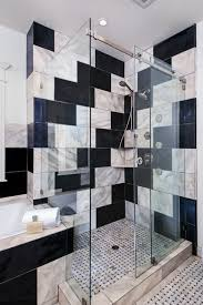 Shower Doors San Francisco Sliding Frameless Glass Shower Doors Contemporary Bathroom