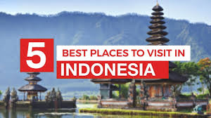 5 best places to visit in indonesia travel guide