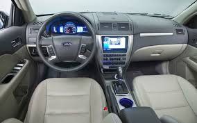 2010 ford fusion custom 2010 ford fusion hybrid reviews msrp ratings with
