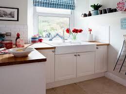 cottage style kitchen cabinet doors small coastal kitchen ideas