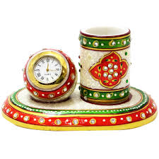 pen stand handcrafted gifts handicraft products handmade things crafts
