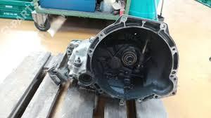 manual gearbox ford fiesta ii fbd 1 6 d fbd 31868
