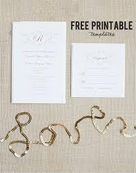 Downloadable Wedding Program Templates 7 Best Images Of Card Free Printable Wedding Program Template