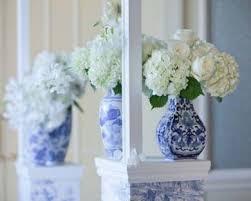 Blue And White Vase 12 Best Centerpieces Images On Pinterest Centerpiece Ideas