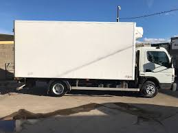 mitsubishi fuso canter in wingate county durham gumtree