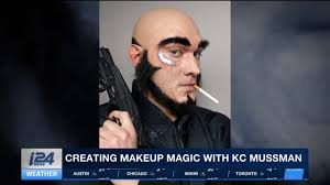 special effects makeup schools in chicago kc mussman special effects makeup artist