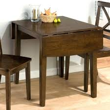 round drop leaf table set drop leaf table with chairs naderve info