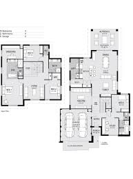 Floor Plans Perth by The Metropolitan Platinum Display Home By Home Group Wa In Burns