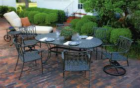Wilson And Fisher Wicker Patio Furniture Cast Aluminum Patio Furniture Manufacturers