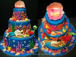 mermaid themed baby shower mermaid baby shower cake mermaid themed ba shower cake