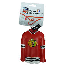 chicago blackhawks ornament sports 4 less