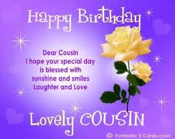 cousin birthday card greeting cards for cousins 30 best birthday cards for cousin images