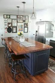 butcher block for kitchen island farmhouse chic sleek walnut butcher block countertop barn wood