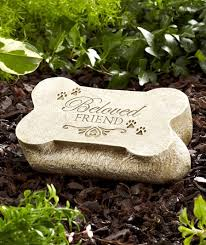 dog grave markers new dog memorial or angel statue grave marker