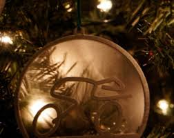 triathlon ornaments etsy