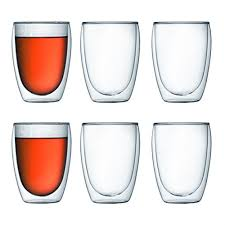 bicchieri bodum bodum pavina 4559 10 12 confezione 6 bicchieri pavina da 35 cl