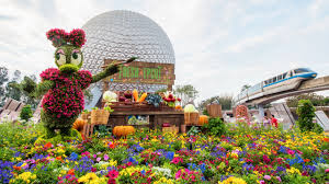 Flower Topiary Epcot International Flower U0026 Garden Festival Topiary Photos From