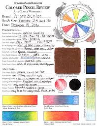 prismacolor pencils 150 prismacolor premier colored pencils review