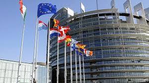 siege du parlement europeen le parlement européen condamne la pratique de la gestation par