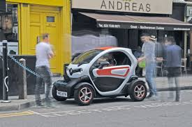 renault twizy vs smart fortwo renault twizy first report auto express