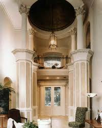 European Interior Design Luxury House Interiors In European And Traditional Mansion And
