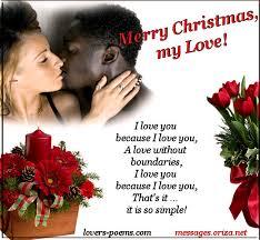 christmas love romantic poems google love
