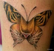 15 amazingly beautiful butterfly tattoos temporary