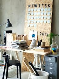 design your own desk calendar create your own desktop using vika artur trestles 350 sek each and