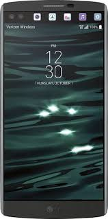 verizon cell phone black friday deals lg v10 4g with 64gb memory cell phone black lg vs990 best buy