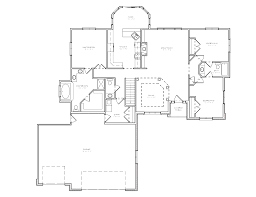 bedroom inspiring 3 house plans design ranch ripping unique corglife