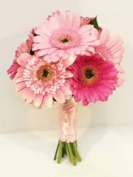 pink bouquet pink wedding flower bouquets dahlia floral design