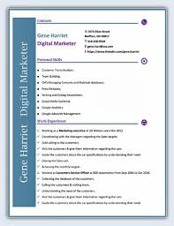 elegant resume template microsoft word resume roll