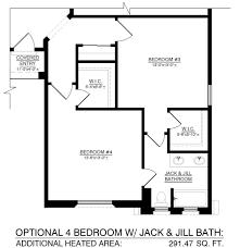 the the tiffany pe albuquerque home builders 2788 tiffany 3 4 bedroom option
