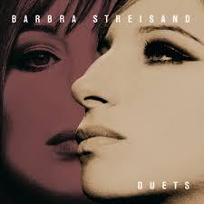 file duets barbra streisand album png