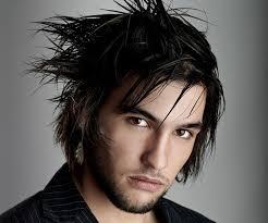 spiked haircuts medium length 30 wonderful medium hairstyles for men slodive