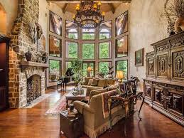 themed house the western themed gainesville estate priced at 17 5m home crux