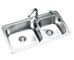 modern kitchen sink with drain boards and chrome faucet kitchen sink faucets modern kitchen sink with drain boards and