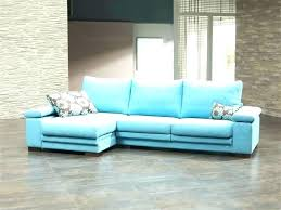 Light Blue Leather Sectional Sofa Blue Leather Sofa Adventurism Co