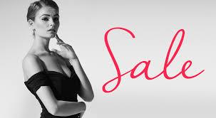 the black dress sale lbd