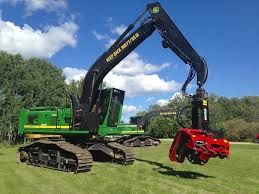 online only unreserved forestry construction farm equipment in