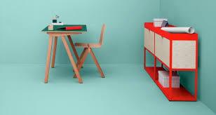Copenhagen Desk Bright Patterns Smart Desks And Clever Storage